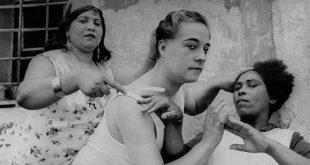 Фотоальбом Анри Картье-Брессона. 1932–1946.