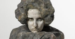 Скульптор Андреев. Кем вы были до 1917 года?