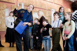 Инклюзивный фестиваль в ГМИИ имени А.С. Пушкина Программа Доступный музей Мероприятия для посетителей с особыми потребностями