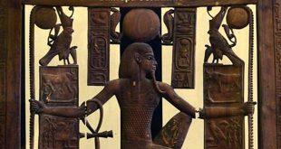 Лекция Виктора Солкина «Пространство тайны: символы и амулеты в Древнем Египте».