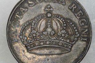 Лекция «Медальерное искусство Швеции XVI–XVIII веков».