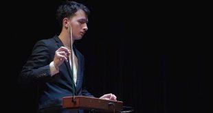 Концерт Петра Термена «Терменвокс: музыка из воздуха».