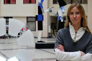 Екатерина Карцева. При помощи современного искусства мы создаём среду для совершения подлинных интеллектуальных открытий.