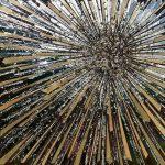 Коллекция декоративных панно и мозаичных композиций.