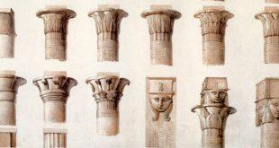 Лекция «Вечность, воплощенная в камне. Искусство Древнего Египта».
