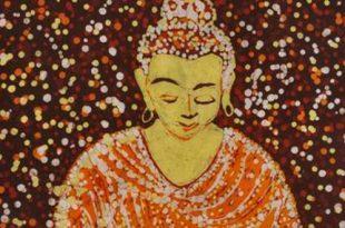 Лекция «Легенда о принце Сиддхартхе. Мифы и легенды о Будде Шакьямуни».