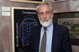 Творческая встреча с художником Александром Панкиным.