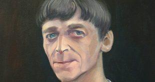 Выставка живописи Анны Сарьян. Портреты.