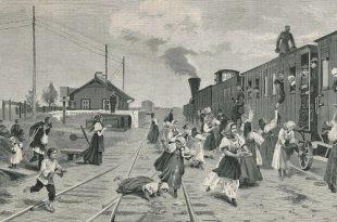 Государственный Исторический музей и ОАО «РЖД» представляют проект «История железных дорог».