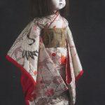 Кукла в стиле ичимацу