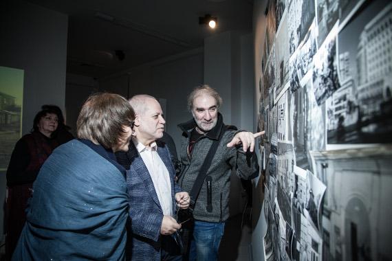 В Москве открылся Центр Гиляровского.