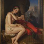 """И.Я. Дорнер """"Невольницы"""" 1851"""