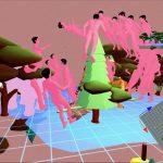 Проект посвящен социокультурному феномену видеоигр.