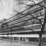 "М.Я. Гинзбург и И.Ф. Милинис ""Дом Наркомфина"" 1928—1930"