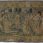 Гобелен «Гасдрубал». 1580-1600