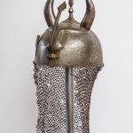 Шлем. Иран, 19 век