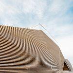 Avanto Architects. Общественная сауна «Löyly» 2016