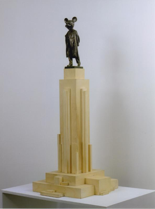 "Александр Косолапов ""Мики Малевич"" 2006"