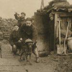"""Неизвестный автор """"Любимец окопов, который знает войну"""" 1914-1918"""