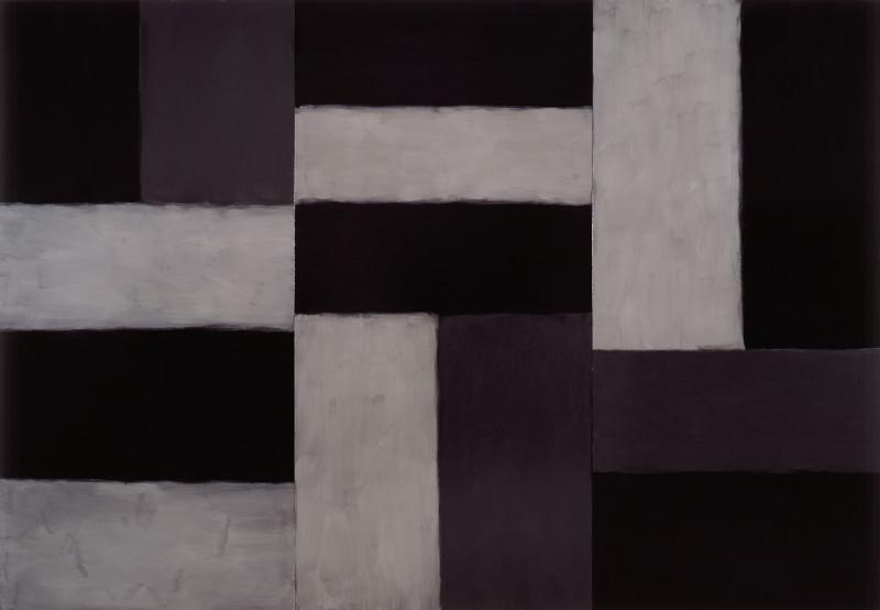 "Шон Скалли ""Дорика"" 2008"