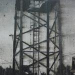 """Гёнсу Ан """"Смотровая башня"""" 2015"""