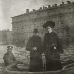 "Борис Кустодиев ""Венеция"" 1904"