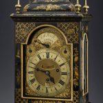 Часы. 1680-1700