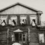 """Борис Кустодиев """"Павловское"""" 1903"""