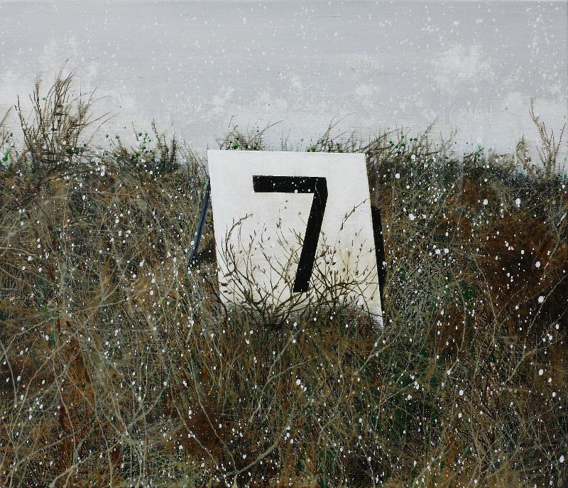 "Гёнсу Ан ""Волнорез"" 2017"