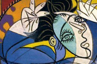 Лекция Елены Грязновой «Пикассо».