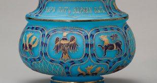 Открытие постоянной экспозиции «Русский стиль. От историзма к модерну».