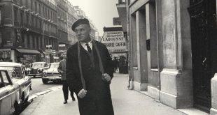 «Годы странствий» Святослава Рихтера. Франция – Италия.