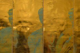 Я здесь? Выставка работ Творческой мастерской Петра Перевезенцева и Михаила Соркина.