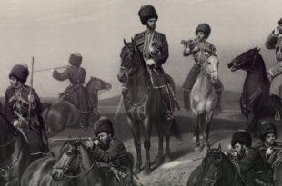 Кубанские казаки. Страницы истории Кубанского казачьего войска XVIII-XXI вв.