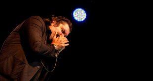 Фестиваль Британского блюз-рока. Giles Robson.