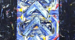 Кьель Пар-Иверсен. Норвегия — Россия. Паломничество художника.