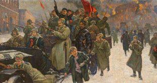 Энергия мечты. К 100-летию Великой российской революции.