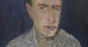 Выставка картин Олега Прокофьева.