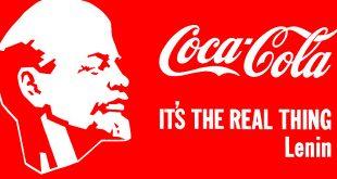 Александр Косолапов. Ленин и Кока-кола.
