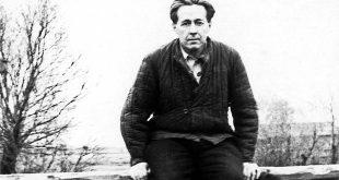 Писатель и тайна: Александр Солженицын.