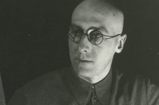Третьяков.doc. К 125-летию Сергея Третьякова.