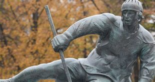 Работа года 2017. Отделение скульптуры Российской академии художеств.