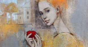 Лилиана Спик. В образе.
