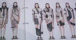 Дизайн как перевод, или Литературные одежды моды.