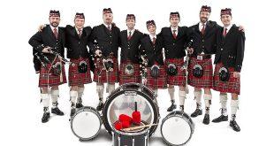 Концерт «Легенды Ирландии и Шотландии».