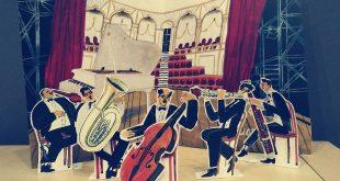 Концерт музыкантов фонда «Бельканто».