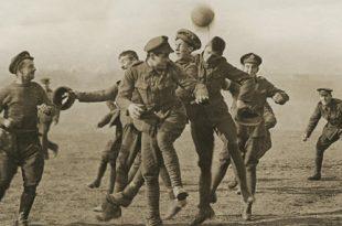 Война и Мир. На заре фотожурналистики. 1910-е годы.