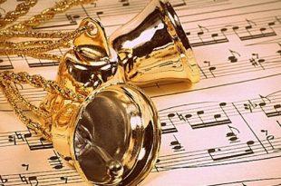 Концерт «В ожидании рождественского чуда… Сюжеты для меццо-сопрано, скрипки и фортепиано».