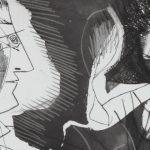 Пабло Пикассо. Художник и книга.