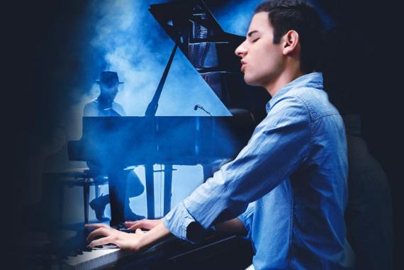 Петер Бенце, фортепиано (Венгрия).